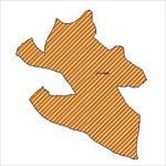 دانلود-شیپ-فایل-مرز-شهرستان-بهبهان