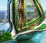 پاورپوینت-(اسلاید)-معماری-بیونیک
