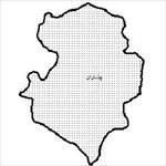 دانلود-شیپ-فایل-مرز-شهرستان-چناران