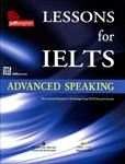 کتاب-lessons-for-ielts-advanced-speaking