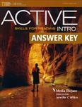 پاسخ-کتاب-اینترو-active-skills-for-reading