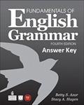 پاسخ-تمرینهای-کتاب-fundamentals-english-grammar