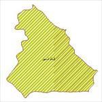 دانلود-شیپ-فایل-مرز-شهرستان-قائم-شهر
