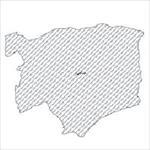 دانلود-شیپ-فایل-مرز-شهرستان-جاجرم