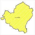 دانلود-شیپ-فایل-مرز-شهرستان-خدابنده
