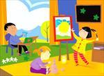 گزارش-کارآموزی-در-مهد-کودک