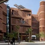 پاورپوینت-(اسلاید)-کالج-مصدرِ-نورمن-فاستر-(ابوظبی)