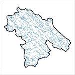 دانلود-شیپ-فایل-آبراهه-های-استان-کهگیلویه-و-بویراحمد