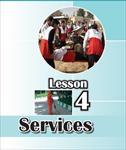 بسته-کامل-آموزش-درس-چهارم-زبان-انگلیسی-پایه-نهم-(-خدمات-services)