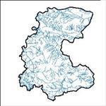 دانلود-شیپ-فایل-آبراهه-های-استان-مرکزی
