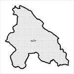 دانلود-شیپ-فایل-مرز-شهرستان-مشهد