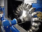 گزارش-آزمایشگاه-مکانیک-سیالات-(-آزمایش-توربین-پلتون-)