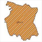 دانلود-شیپ-فایل-مرز-شهرستان-شادگان