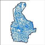 دانلود-شیپ-فایل-آبراهه-های-استان-سیستان-و-بلوچستان