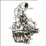 دانلود-شیپ-فایل-روستاهای-استان-سیستان-و-بلوچستان
