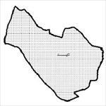 دانلود-شیپ-فایل-مرز-شهرستان-تایباد