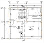 پاورپوینت-نقشه-کشی-عمومی-ساختمان