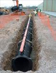 پاورپوینت-روش-های-کنترل-آب-زیرزمینی-در-گودبرداری