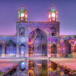 پاورپوینت-مسجد-نصیرالملک-شیراز