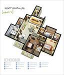 پاورپوینت-ابعاد-و-اندازه-های-معماری-استاندارد-در-مجتمع-های-مسکونی