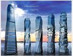 پاورپوینت-(اسلاید)-بناهاي-معماري-ديناميک
